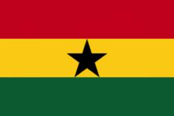 Ghana Flag - Get Blogging